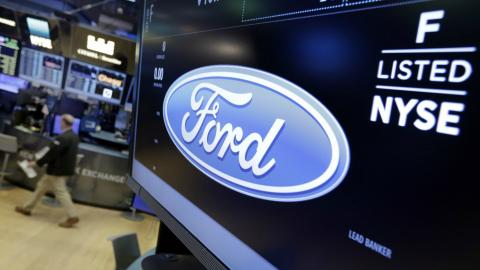 Ford to cut 1400 jobs to boost profits