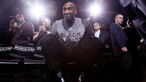 Kobe Bryant and his daughter among nine killed in helicopter crash
