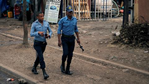 Growing outcry in Ethiopia over abducted university students