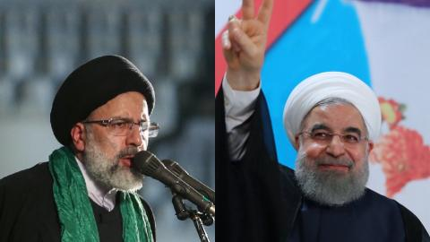 Five issues at stake in Iran's presidential election