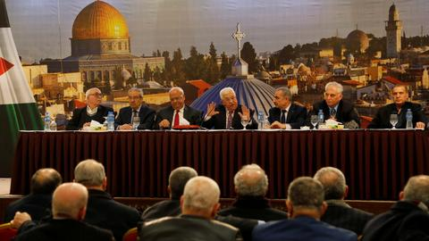 Are Palestinians finally discarding factionalism to resist Israel?
