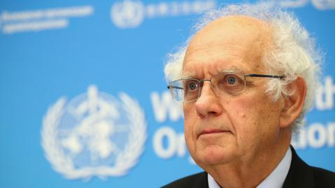 WHO declares global emergency over China virus
