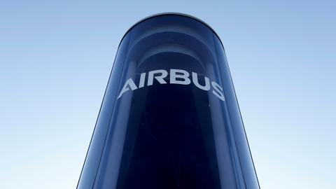 Record $4 billion Airbus fine draws line under 'pervasive' bribery