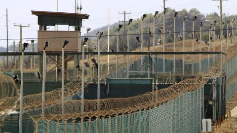 9-11 accused to speak on Guantanamo torture in hearing