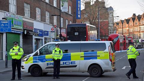 Britain to toughen terrorism rules after London attack