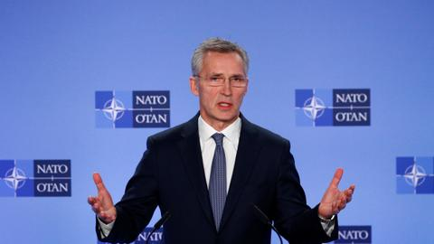 NATO should follow Turkey's advice and make Georgia a member
