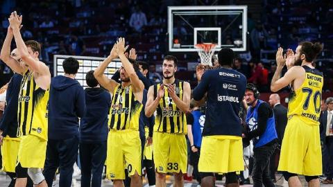 Fenerbahce advances to Turkish Airlines EuroLeague final