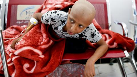 Poorer countries expected to see 81 percent increase in cancer