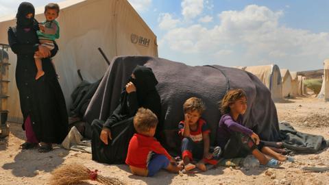 What's happening in Idlib?