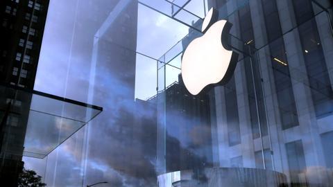 iPhone app makers questioned in US antitrust probe of Apple