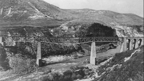 How Bosnia's Muslims helped build the Ottoman Empire's Hejaz Railway