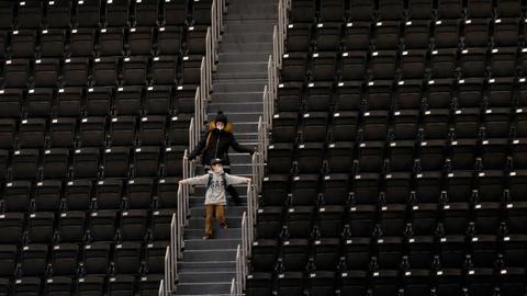 'Olympics will go ahead': Japan organisers blast virus rumours