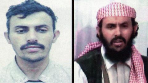 Trump confirms killing of Al Qaeda chief in Yemen