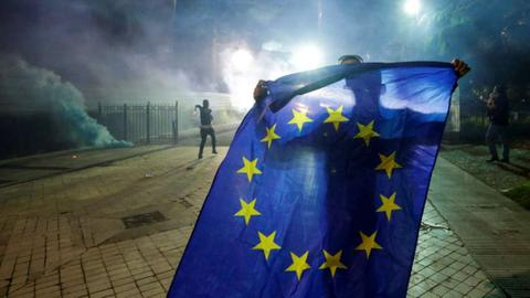 Is the EU's new Balkan accession plan divorced from ground realities?
