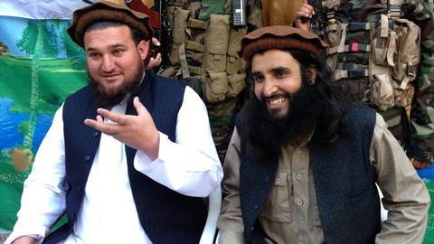 Mystery surrounds reported escape of Pakistani Taliban spokesman