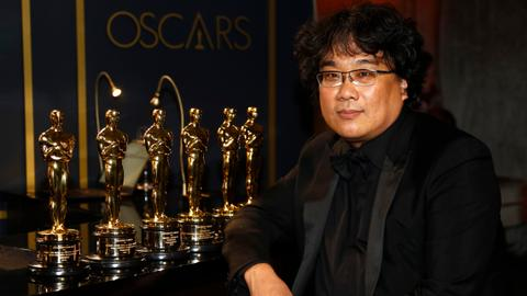 'Parasite' has won big at the Oscars. Is Hollywood finally more inclusive?