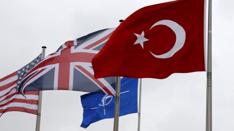 Turkey celebrates 68 years with NATO