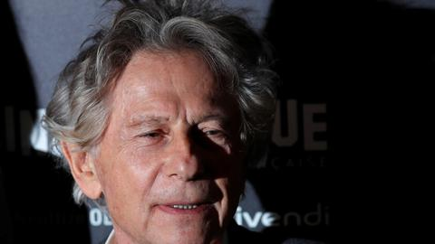 French Oscars academy board resigns after Polanski row