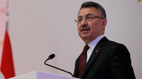 Turkey says it fulfilled responsibilities in Idlib in line with agreements