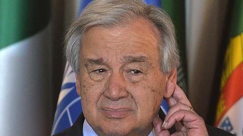 UNSC resolutions on Kashmir need implementation – UN chief