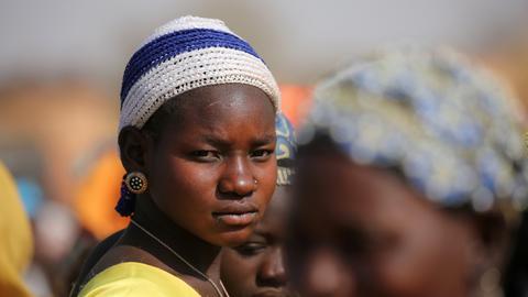 Attacks in northern Burkina Faso leave 29 dead