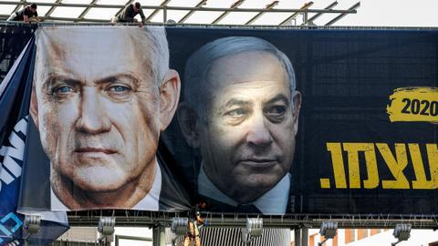 Why Israel's brand new war plan against Iran won't survive