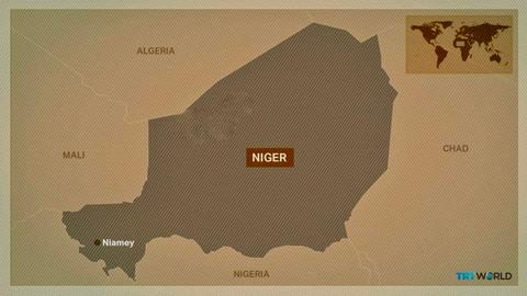 Niger stampede kills 20 at handout for refugees
