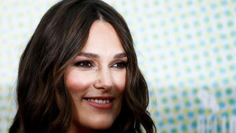 Keira Knightley says film 'Misbehaviour' highlights battle for equality