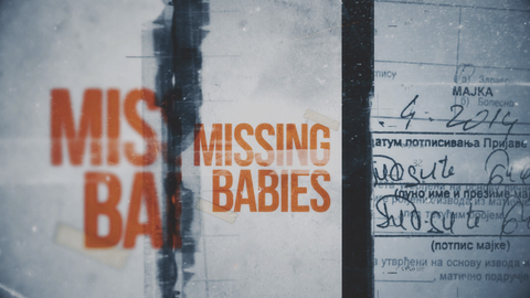 The long search for the truth about missing babies in Serbia