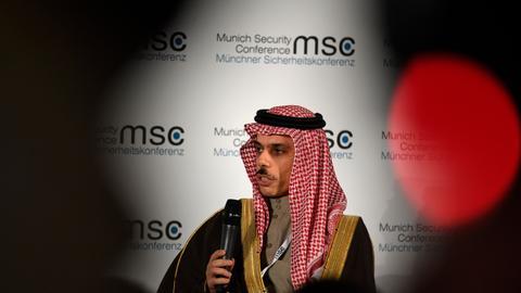 Saudi Arabia puts pressure on Germany to remove arms export ban
