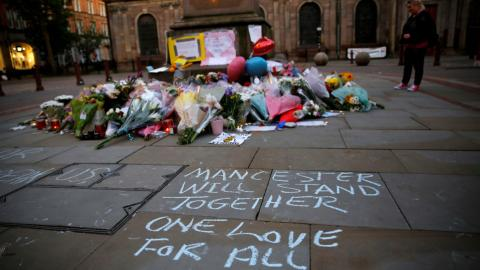 UK braces for more attacks