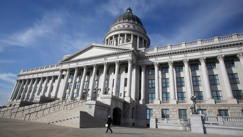 Utah Senate votes to decriminalise polygamy among consenting adults