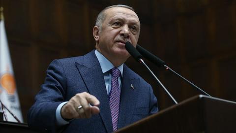 Turkish military operation 'imminent' in Syria's Idlib - Erdogan