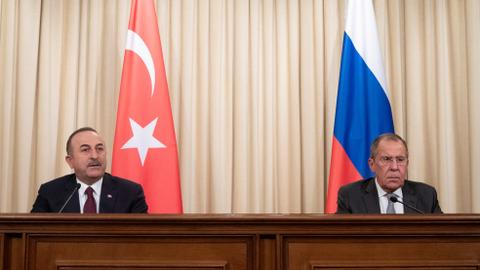Why did Russia-Turkey talks over Idlib fail?