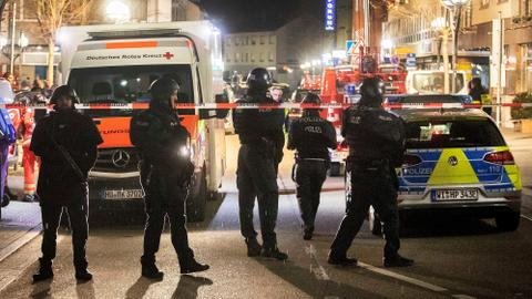 After the terror attacks in Germany, are we still safe?