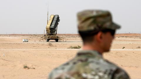 Saudi intercepts Yemen Houthi missiles targeting cities – coalition
