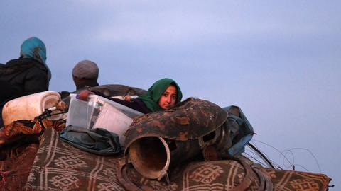 The future of Idlib