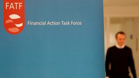 Global financing watchdog reinstates Iran sanctions