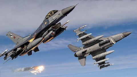 Turkish army deals heavy blow to PKK in Iraq & eastern Turkey