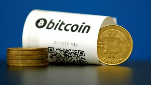 Bitcoin hits yet another record at $2,752