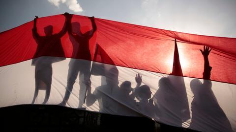 UN Security Council approves resolution on Yemen sanctions