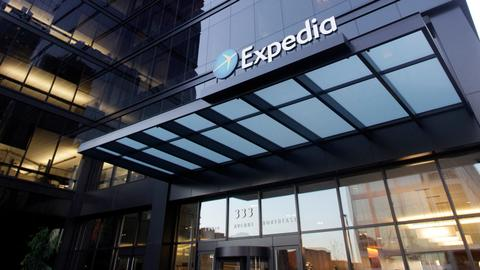 Travel giant Expedia says it will cut 3,000 jobs
