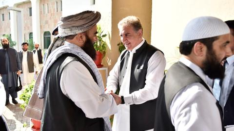 Where does Pakistan stand in the Afghanistan deal?