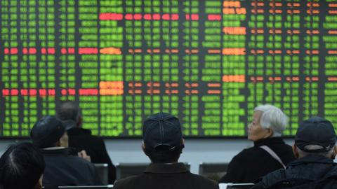 Asian stocks slide deeper as pandemic fears grow