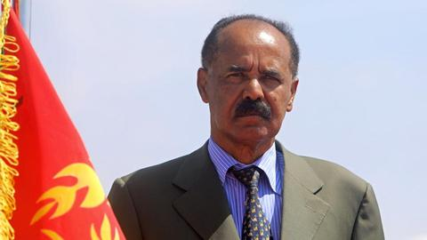 Why are Ethiopian leaders calling Eritrea's president 'Hitler'?