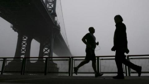 Walking can improve brain function - Study