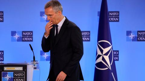 NATO and the West's dereliction of duty in Syria and Turkey