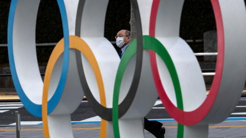 Brisbane awarded 2032 Olympics without rival bid