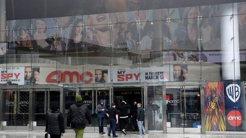 Ticket sales dive at North American box office, lowest turnout in 20 years