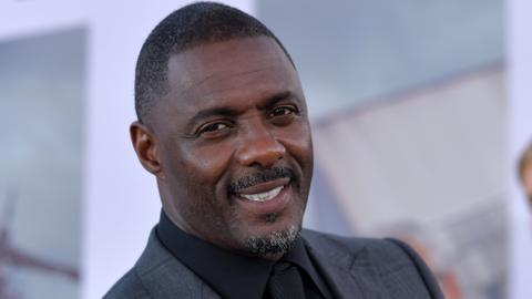 Idris Elba tests positive for coronavirus; filming halted for 'Matrix 4'